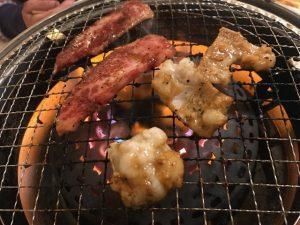 20170328 ヤキニク